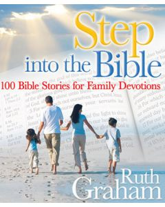 Step Into the Bible