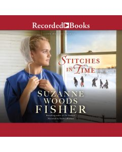 Stitches in Time (Deacon's Family, Book #2)