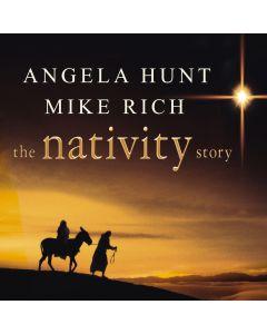 The Nativity Story: A Novel