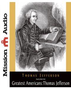 Greatest Americans: Thomas Jefferson