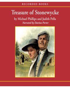 Treasure of Stonewycke (The Stonewycke Legacy, Book #3)
