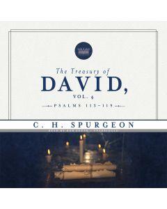 Treasury of David, Vol. 4