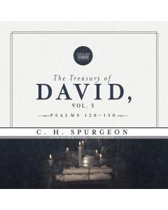 The Treasury of David, Vol. 5