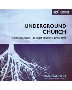 Underground Church (Exponential Series)