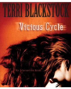 Vicious Cycle (Intervention Series, Book #2)
