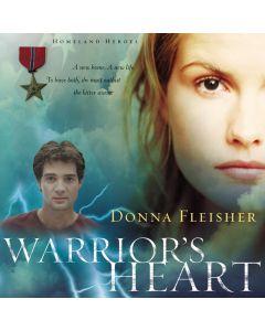 Warrior's Heart (Homeland Heroes, Book #2)