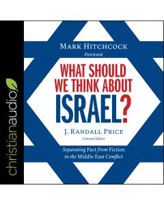 What Should We Think About Israel?