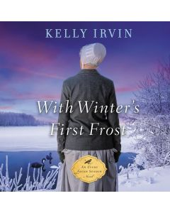 With Winter's First Frost (Every Amish Season, Book #4)