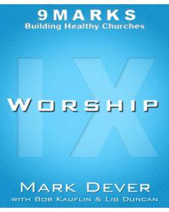 Worship with Bob Kauflin and Lig Duncan