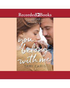 You Belong with Me (Restoring Heritage, Book #1)