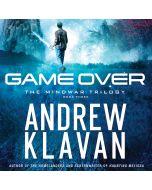 Game Over (The MindWar Trilogy, Book #3)