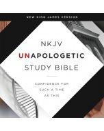 NKJV, NT Unapologetic Study Bible Audio Download