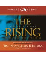 The Rising (Before They Were Left Behind Series, Book #1)