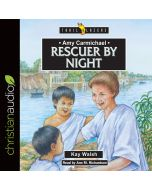 Amy Carmichael: Rescuer By Night (Trailblazers Series)