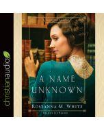 A Name Unknown (Shadows Over England, Book #1)