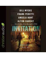 Invitation (Harbingers, Book #1)