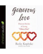 Generous Love