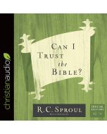 Can I Trust the Bible? (Series: Crucial Questions, Book #2)