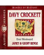 Davy Crockett (Heroes of History Series)