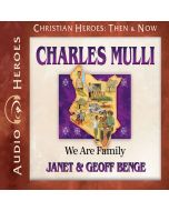 Charles Mulli (Christian Heroes: Then & Now)