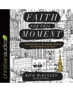 Faith for This Moment