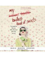 My Badass Book of Saints