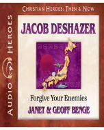Jacob DeShazer (Christian Heroes: Then & Now)