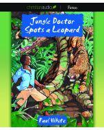 Jungle Doctor Spots a Leopard (Jungle Doctor Series, Book #3)