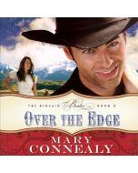 Over the Edge (The Kincaid Brides Series, Book #3)