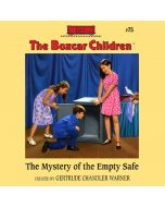 The Mystery of the Empty Safe