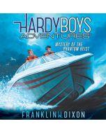 Mystery of the Phantom Heist (Hardy Boys Adventures, Book #2)