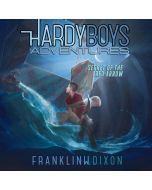 Secret of the Red Arrow (Hardy Boys Adventures, Book #1)