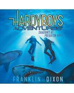 Shadows at Predator Reef (Hardy Boys Adventures, Book #7)