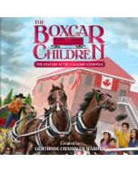 The Mystery at the Calgary Stampede (The Boxcar Children Mysteries #140)