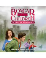 The Legend of the Irish Castle (The Boxcar Children Mysteries #142)