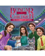 The Celebrity Cat Caper (The Boxcar Children Mysteries #143)