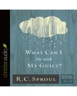 What Can I Do With My Guilt? (Series: Crucial Questions, Book #9)