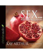 Sex According to God