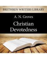 Christian Devotedness