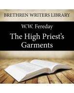 The High Priest's Garments