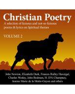 Christian Poetry Volume 2