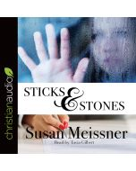 Sticks & Stones (Rachael Flynn Mystery Series, Book #2)