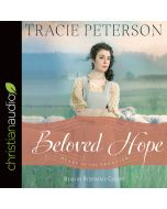 Beloved Hope (Heart of the Frontier, Book #2)