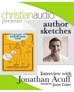Author Sketches: Interview with Jonathan Acuff