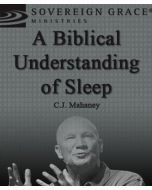 A Biblical Understanding of Sleep