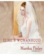 Elsie's Womanhood