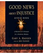 Good News About Injustice