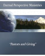 Pastors and Giving