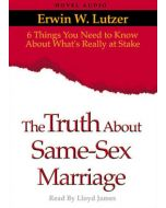 The Truth about Same-Sex Marriage