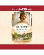 A Defense of Honor (Haven Manor, Book #1)